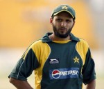 Shahid Afridi is likely to play third ODI against Australia
