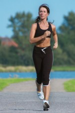 Aerobic exercise a way to loosen your belly fat