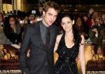 Robert Pattinson and Kristen Stewart reunite