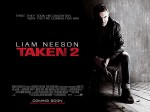 Taken 2 a recycled sequel