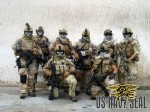 Seven members of the US Navy SEAL 6 punished for a secrecy breach