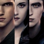 Twilight Breaking Dawn part 2 has biggest opening day of year in Italy