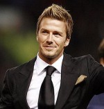 David Beckham decides to quit LA Galaxy the next month