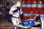 US officials raise alarm of Syrain government preparations to use chemical weapons