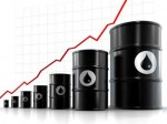 Future of Crude Oil slightly higher