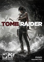 Tomb Raider ranked in the top 100 video games