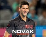 Djokovic suffers from shock loss