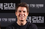 Tom Cruise Becomes Honorary Citizen of Busan, South Korea