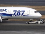 Overcharging batteries suspected in Boeing 787 problems