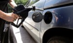 Gasoline prices on the rise