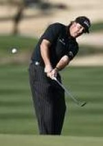 Mickelson shoots 60 at Phoenix Open