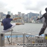 Chinas Bruce Lee Theme Park