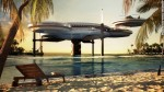 Space age underwater hotel planned for Maldives