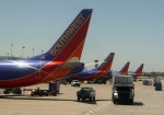 Computer Glitch Snags Southwest Airlines Flights