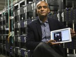 CBS blackout puts start-up Aereo in spotlight