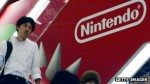 Nintendo's profits hit by poor Wii U sales