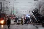 Suicide Bombings Seen Rising in Russian Region Near Olympics