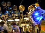 Z-Machines: The Robot Music Band with an Amazingly Human Sound You've Ever Met