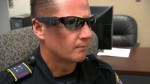 Body-mounted Camera to Keep an Eye on Cops
