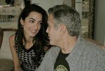 It's all about the Ring: Can you imagine how George Clooney Proposed Amal Alamuddin?