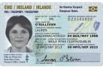 Ireland's New ID Card Lets You Use a Selfie As Your Photo.
