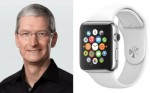 "Tim Cook on Apple Watch: Fighting the ""New Cancer""."