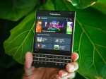 New BlackBerry Phones Can Now Run Android Apps from Amazon.