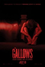 The  Gallows[ upcoming movie]