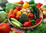 Vegetables which are rich in Iron