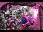ISS astronauts ate the initial forever space-grown lettuce