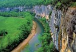 Popular Tourist Attractions in Arkansas