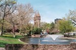 Popular Tourist Attractions in Hartford