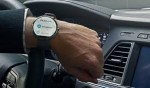 A innovative smart watch app control your Ford