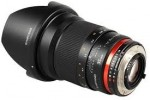 Samyang launches two quick key lenses for mirror less cameras