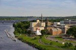 Popular Tourist Attractions in Fredericton, Canada