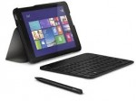 Further details appear on Dell's 4K Windows tablet