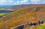 Popular Tourist Attractions in Gatineau, Canada
