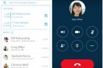 Skype for Business is formally obtainable on iOS