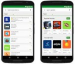 Google Play is about to seem more better on your Android devices