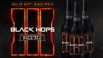 We're twice jumping with delight over the forthcoming Black Hops III beer