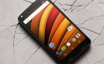 The Moto X Force states to be the world's foremost 'shatterproof' elegant phone