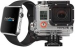 Latest Apple Watch GoPro app lets you call the shots from your wrist