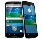 Android Pay just trapped up to Apple Pay in single main method