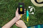EE is currently remembering all of its Power Bar chargers because of a fire danger
