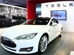Tesla Model S possessors at present obtain Spotify for free