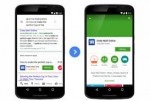 Several Android users can currently install apps unswervingly from look for results