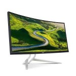 AOC's 'immersive' 35-inch monitor brags enormous bend and 160Hz refresh speed