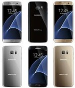 Latest picture boasts the colours of the Samsung Galaxy S7 Edge