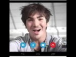 Skype's iOS and Android apps currently allow you video chat with 24 further people