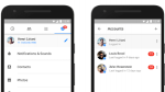 Facebook Messenger currently hold ups numerous accounts on Android